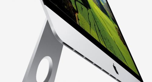 iMac 2012: il Desktop più sottile di sempre, tutto in uno